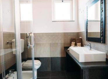 residence bagno privato